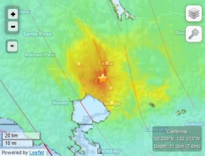 napa_earthquake_usgs_map