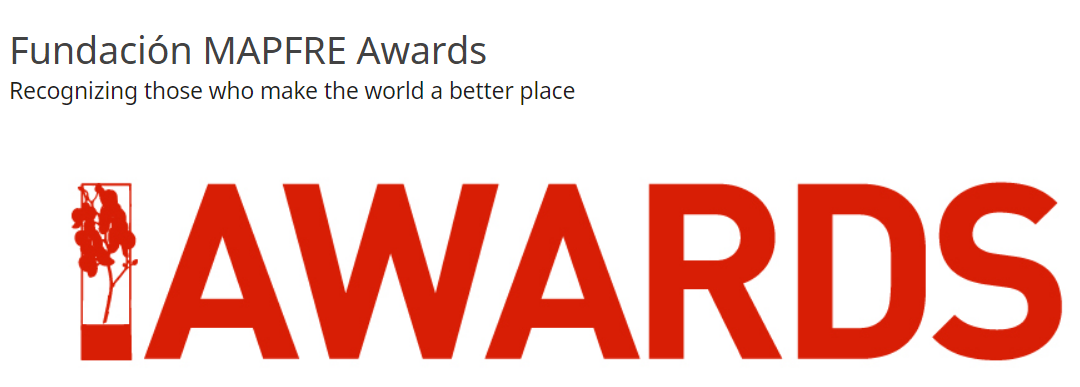 Open Call For Fundacion Mapfre Awards For Those That Make The World