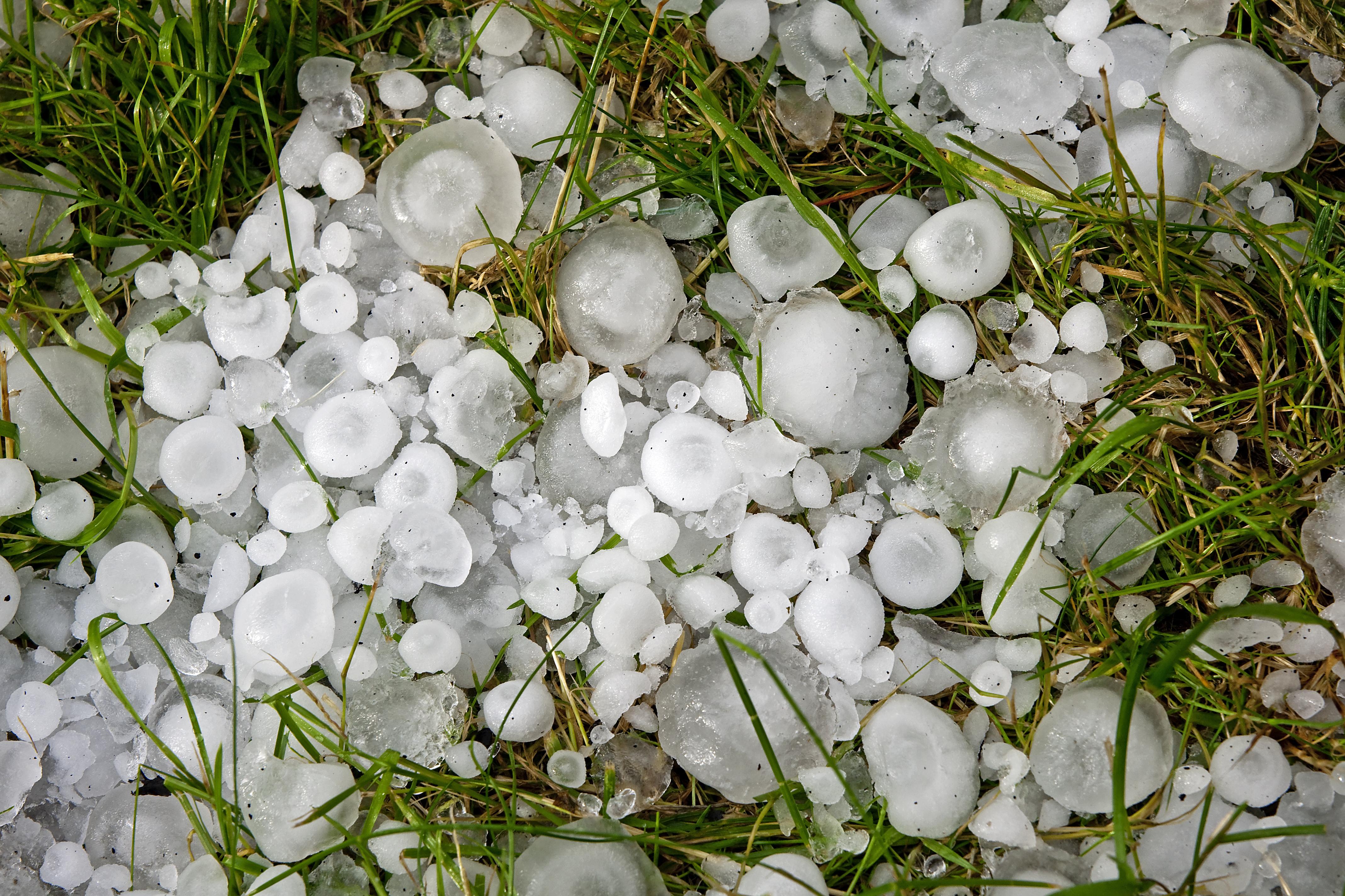 hail improving public understanding of insurance
