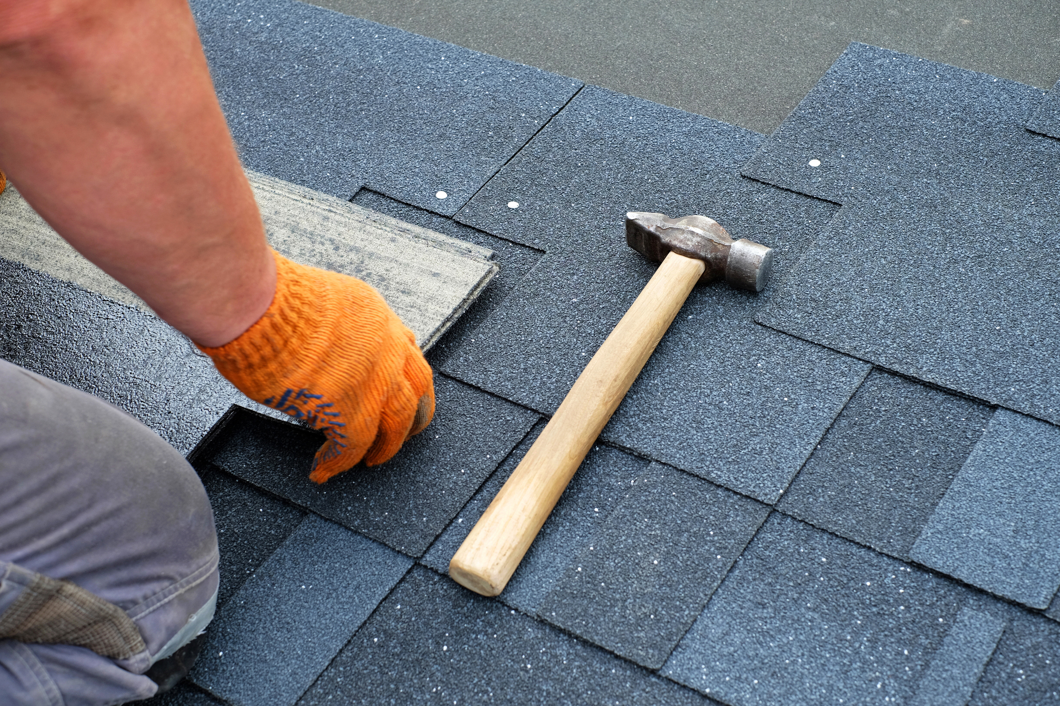 Triple I Blog Are Impact Resistant Roof Shingles All They Re
