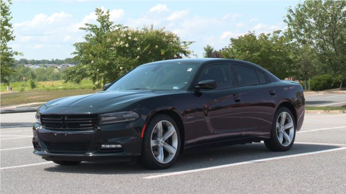 Dodge Cars List >> Dodge Charger Tops Hldi S List Of Most Likely To Be Stolen