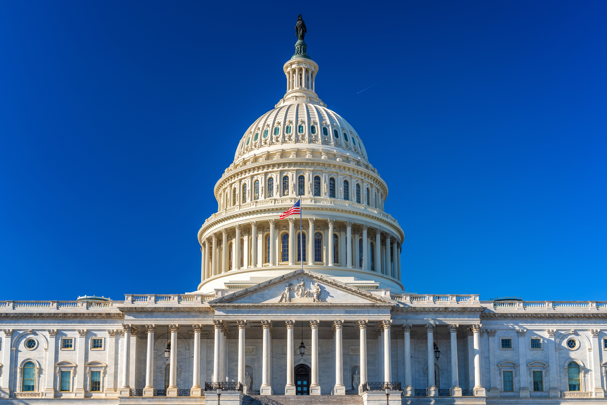 House approves TRIA, NFIP extensions as part of $1.4 ...