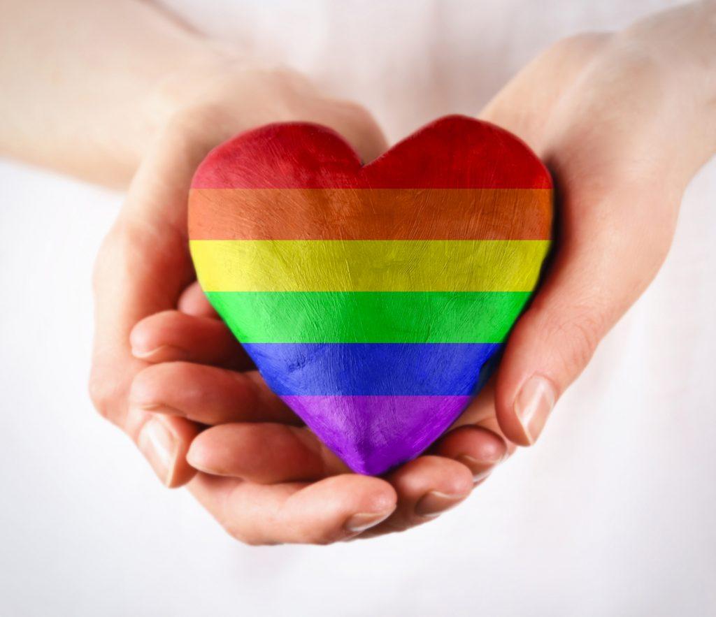 Declarations of Pride: Ken Ross, John Hancock
