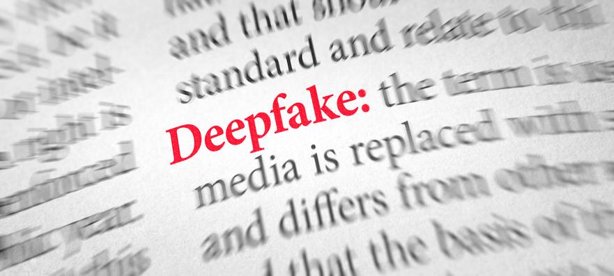 Triple-I Blog    Deepfake: a real danger