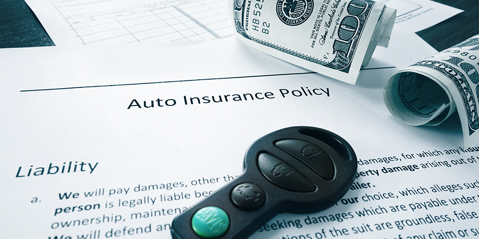 Does Insurance Pay For Rental Car After Accident