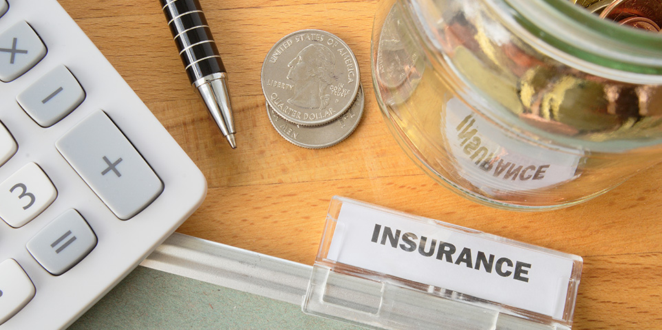 Commercial general liability insurance | III