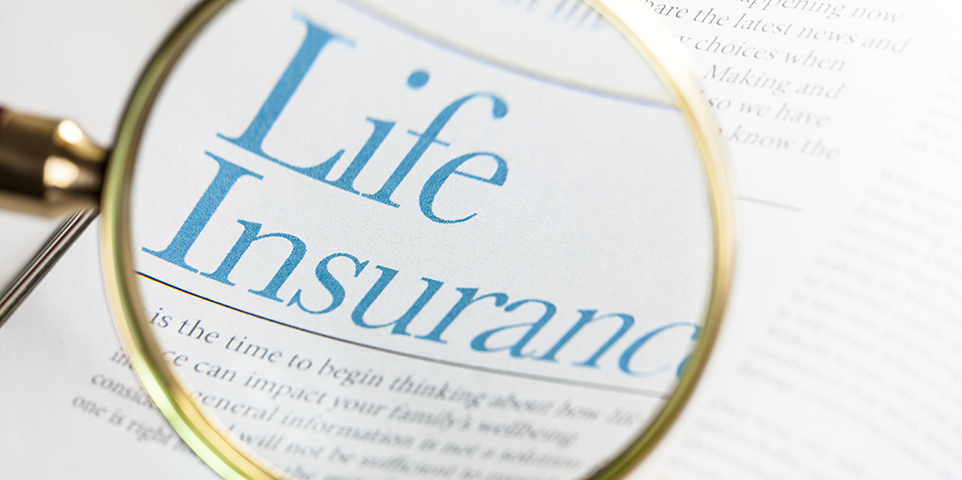 Life Insurance: Protect What You've Got