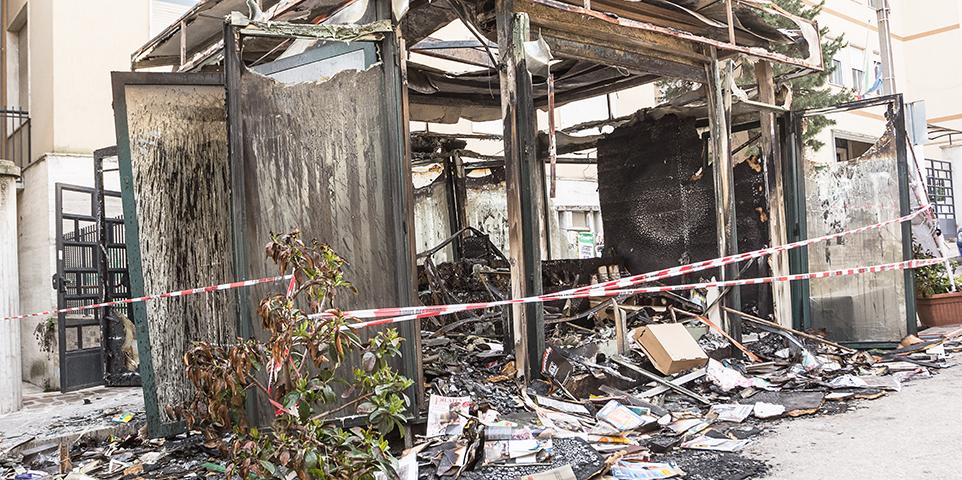 Understanding Terrorism Insurance Iii