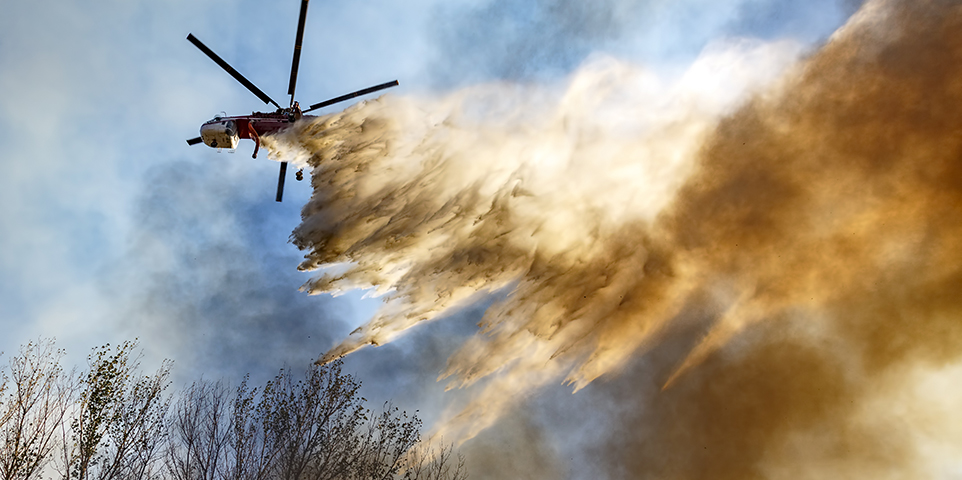 Wildfires: insurance and recovery resources