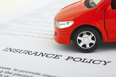 vehicle insurance