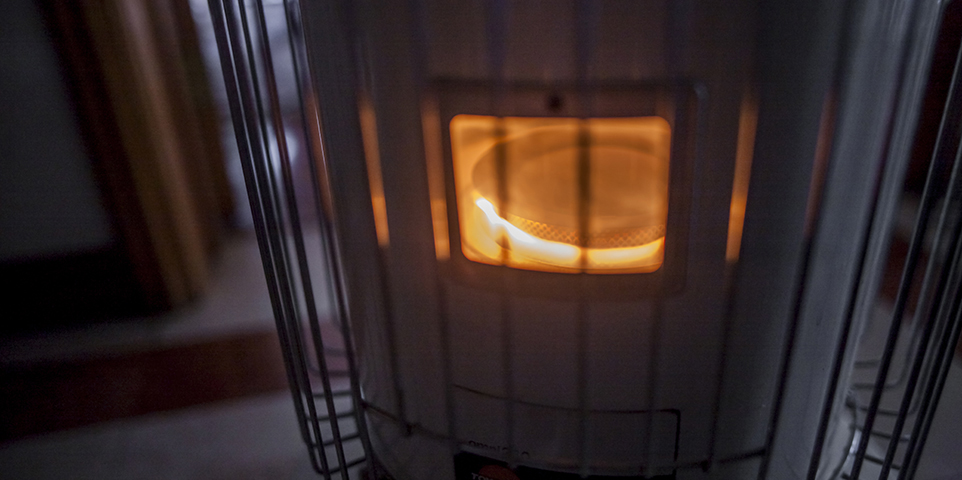 Kerosene Heater Safety | III