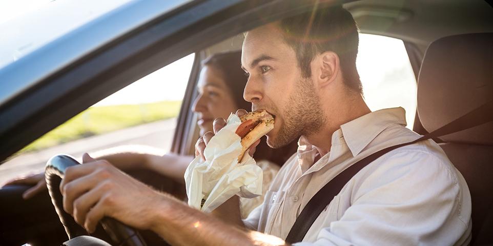 Background On: Teen drivers   III