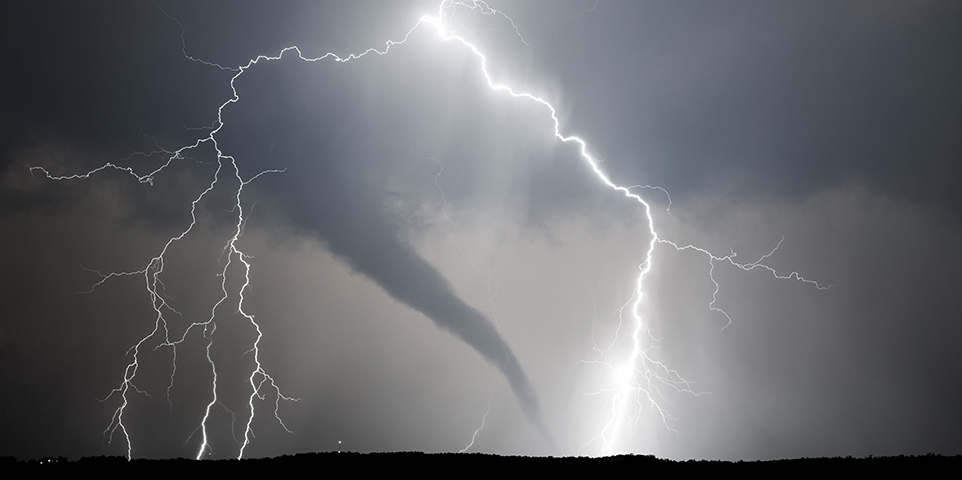 Facts Abt Tornadoes