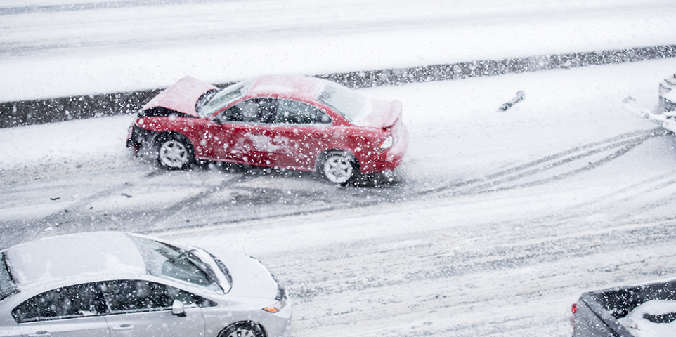 Farmers Homeowners Insurance >> Facts + Statistics: Winter storms | III